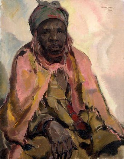 Isidore van MENS (1890-1985)