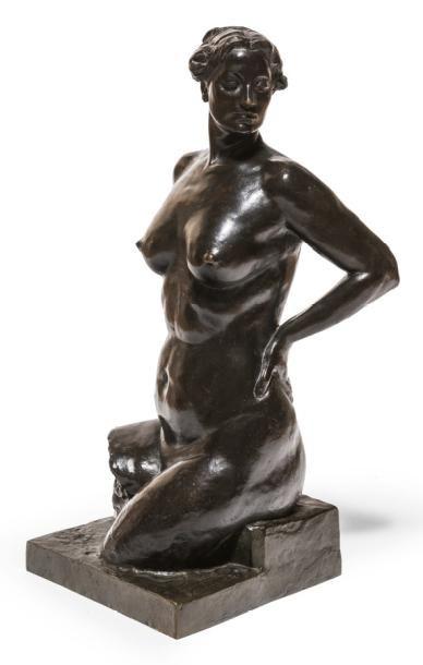 AUGUSTE PUTTEMANS (1866-1927)