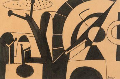 ERICH WEGNER (1899-1980)