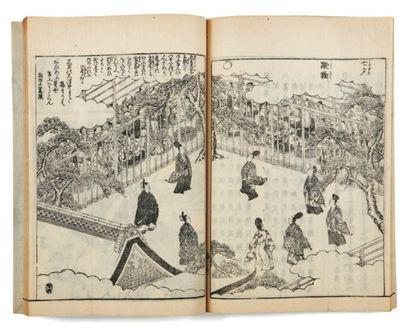 Divers artistes : Sôen Sakuma, Chûwa Nishimura...