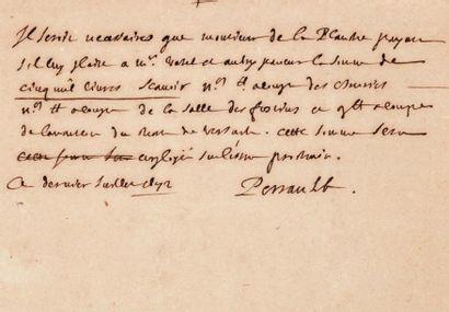 PERRAULT Charles (1628-1703)