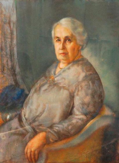 KOSLOFF, Abraham (1877 - 1933) ou KOZLOV