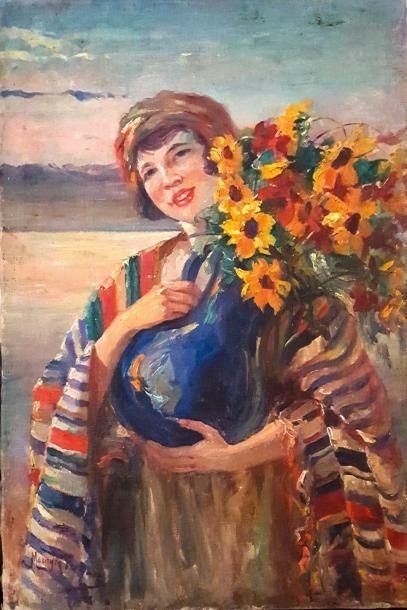 TREMBACZ, Maurycy (1861 - 1941)