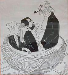 Jan Mara (1912-1992)