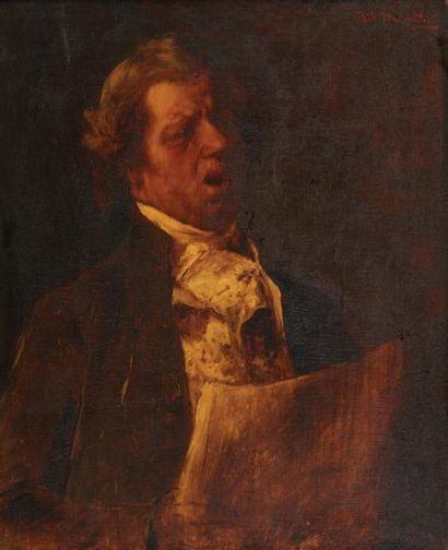 MIHÁLY MUNKÁCSY (1844-1900)