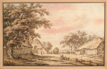 Cornelis BUYS (1745-1826)