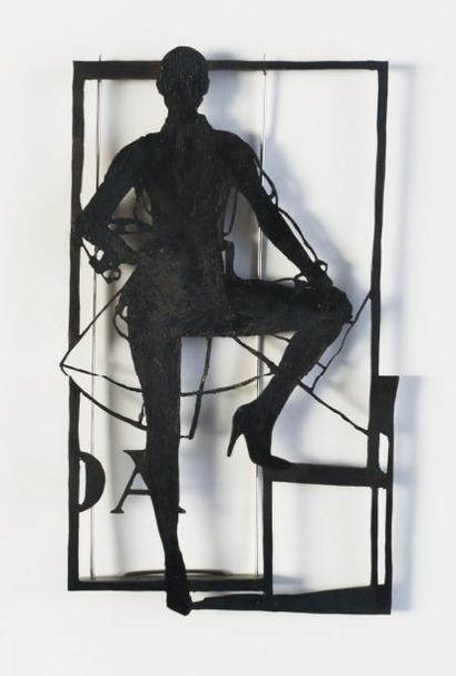 PETRA ZIMMERMANN (NÉE EN 1975)