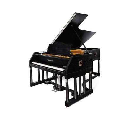 C. BECHSTEIN | Fondé en 1853 | Allemagne Piano à queue grand concert modèle «C» Structure...