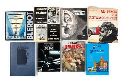 VARIA Spectacle, Paris, automobile, classiques Phaedon du design.