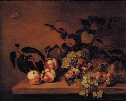 BARTHOLOMEUS ASSTEYN (1607-1667)