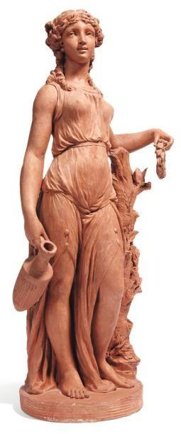 STYLE DE CLAUDE MICHEL, DIT CLODION (NANCY, 1738 - PARIS, 1814)
