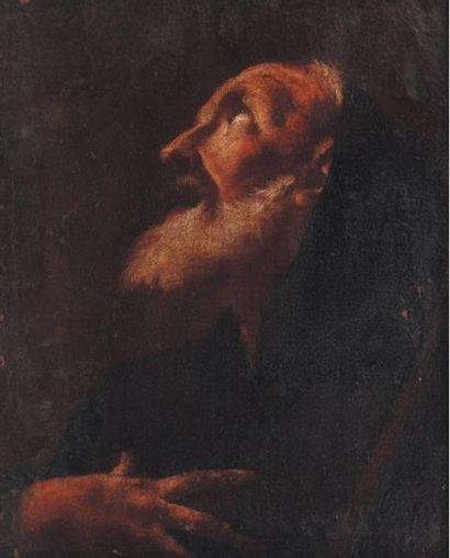 ATTRIBUÉ À GIOVANNI BATTISTA PIAZZETTA (1682-1754)