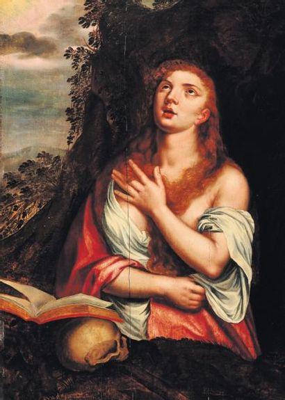 ECOLE FLAMANDE DU XVIIe SIÈCLE