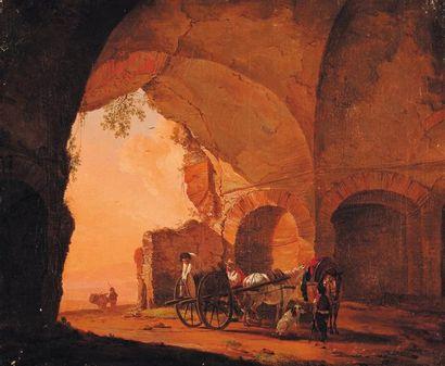 NICOLAS DE FASSIN (1728-1811)