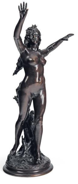 FRANÇOIS-RAOUL LARCHE (1860-1912)