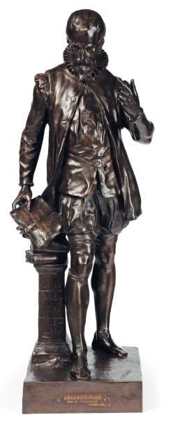 EMILE-LOUIS PICAULT (1839-1915)
