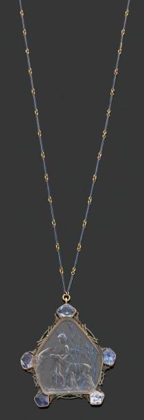 LALIQUE, Années 1905-1906