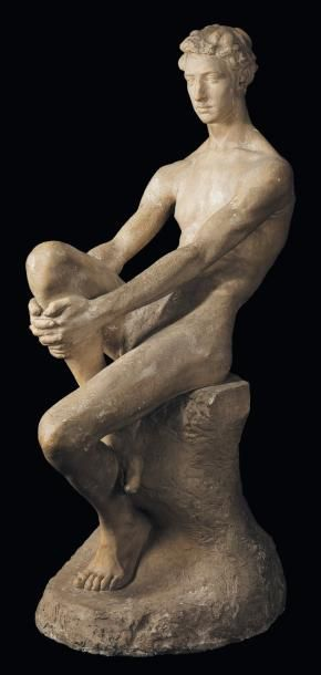 PIERRE THEUNIS (1885-1950)