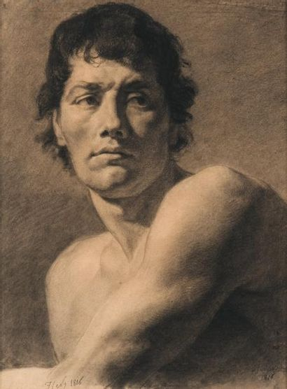 FRANÇOIS JOSEPH NAVEZ (1787-1869)