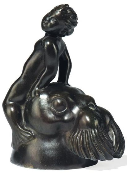 JUST ANDERSEN (1884-1943)