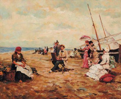 J. Girardier (XIXe et XXe s.)