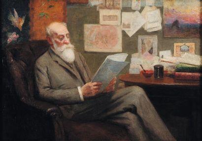 Éc. fr., M. Thomson