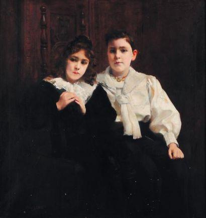 P. A. A. Leroy (1860-1942)