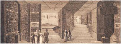 HÉRICART-FERRAND DE THURY (Louis Étienne François)
