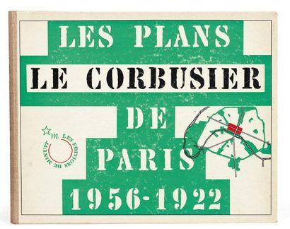 LE CORBUSIER (Charles-Édouard Jeanneret-Gris, dit)
