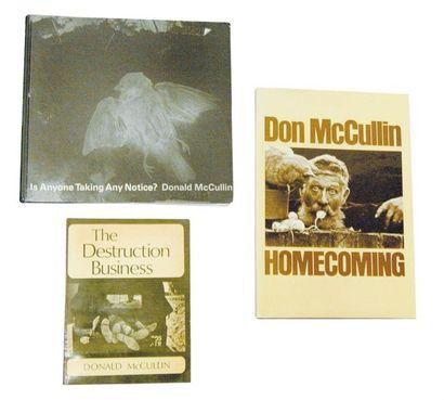 MCCULLIN, Don (1935)