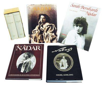 NADAR (1820-1910)