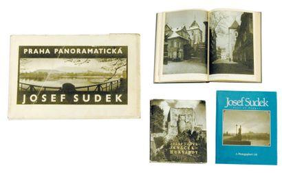 SUDEK, Josef (1896-1976)