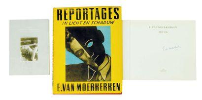 VAN MOERKERKEN, Emil (1916-1995)