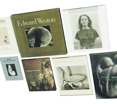 WESTON, Edward (1886-1958)