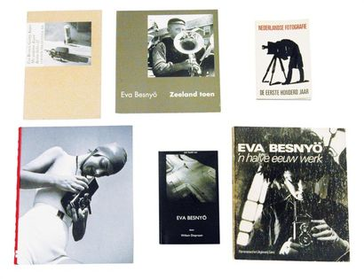 BESNYÖ, Eva (1910-2003)