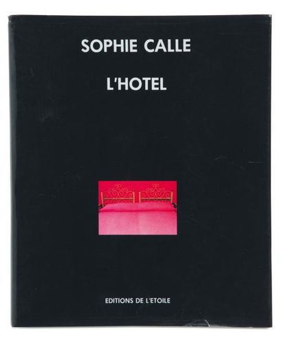 CALLE, Sophie (1953)