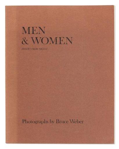 WEBER, Bruce (1946)