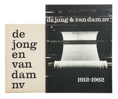 VAN DER ELSKEN, Ed (1925-1990)