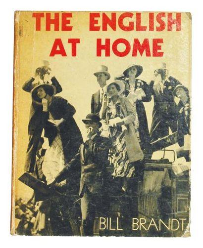 BRANDT, Bill (1904-1983)