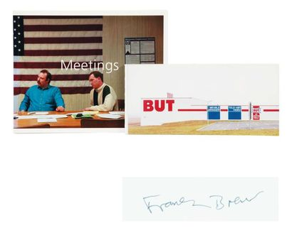 BREUER, Frank (1963), Paul SHAMBROOM (1956)