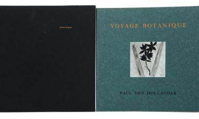 DEN HOLLANDER, Paul (1950)