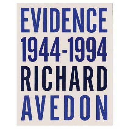 AVEDON, Richard (1923-2004)