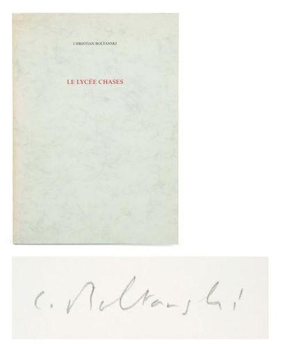 BOLTANSKI, Christian (1944)