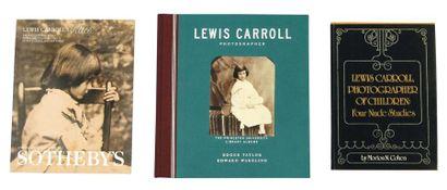 CARROLL, Lewis (1832-1898)