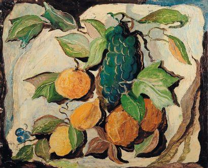 MARIA LAGORIO (1893-1979)