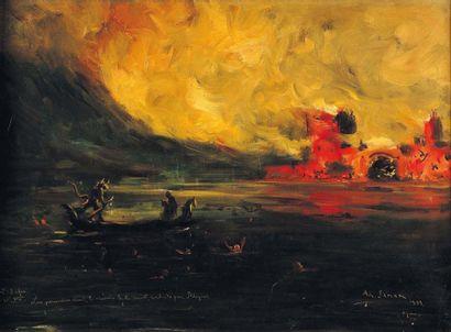 ARMAND JAMAR (1870-1946