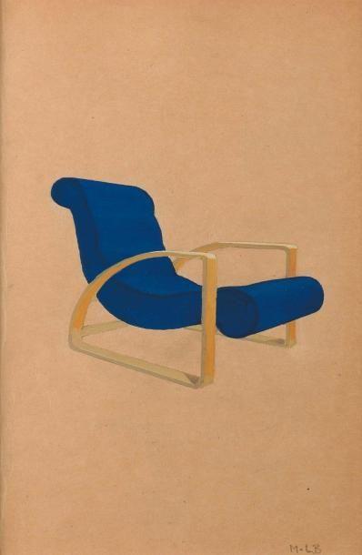 M.LOUIS BAUGNIET (1896-1995)
