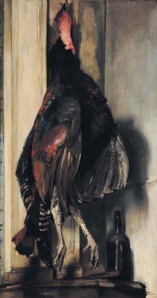 G.VANZEVENBERGHEN (1877-1968)