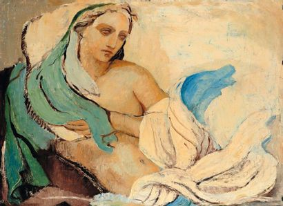 ATELIER MARIA LAGORIO (1893-1979)
