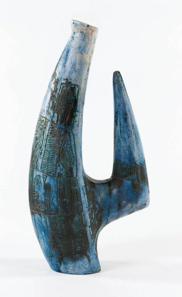 JACQUES BLIN 1920-1995 France
